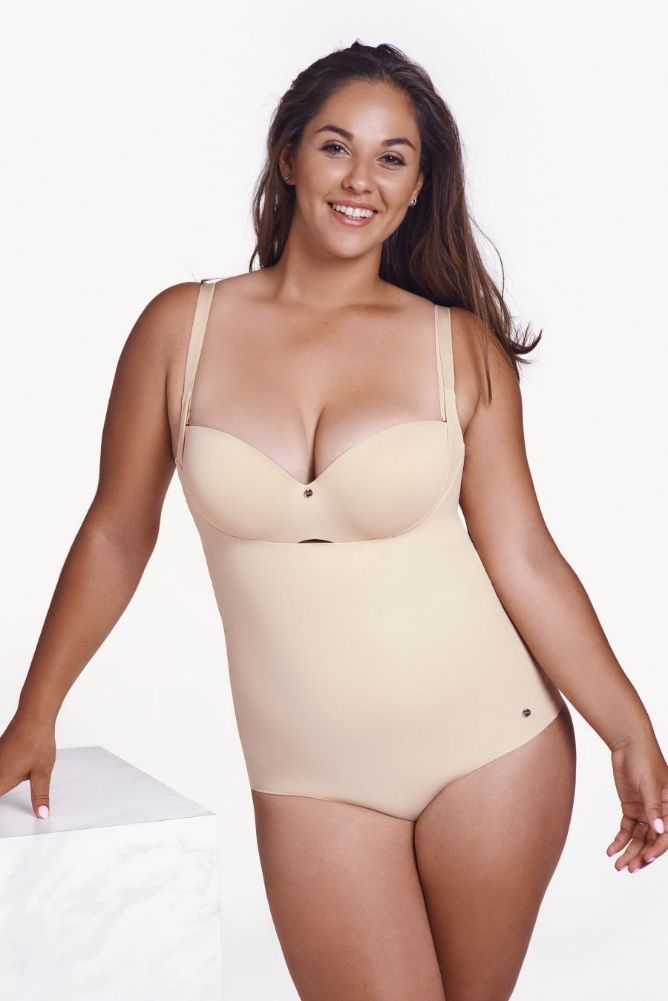 "BELLA Corrigerende Bodyliner ""invisible"" 23219"